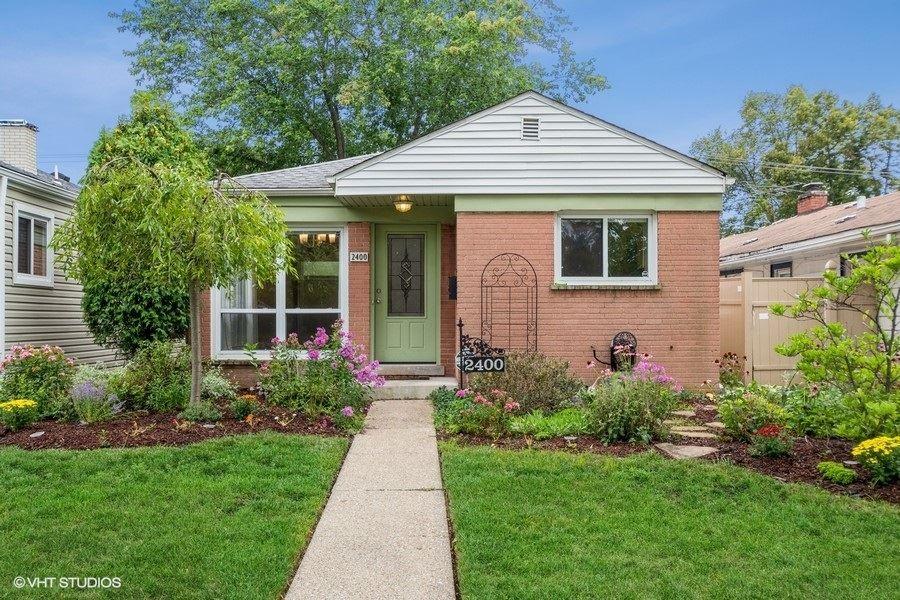 2400 EMERSON Street, Evanston, IL 60201 - #: 11186084