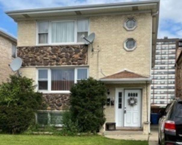 8652 W Catherine Avenue, Chicago, IL 60656 - #: 11201084