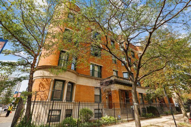 4802 N Kenmore Avenue #3, Chicago, IL 60640 - #: 11226084