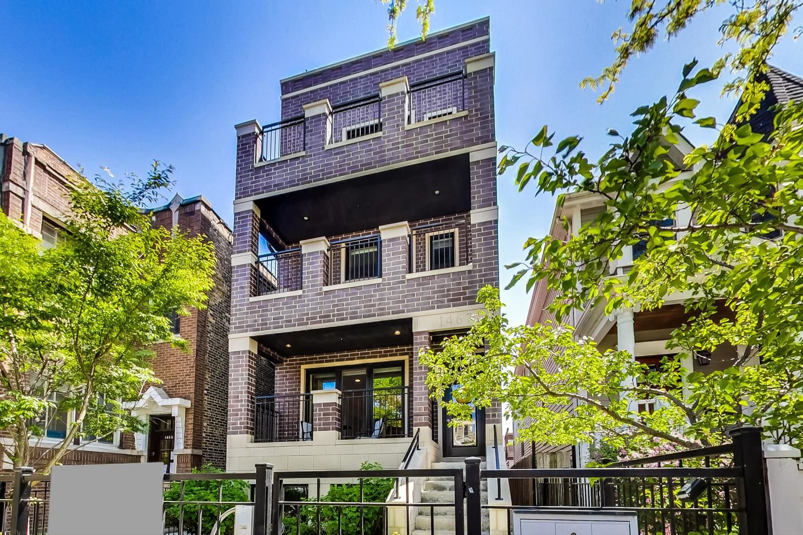 1467 W Summerdale Avenue #1, Chicago, IL 60640 - #: 11245084
