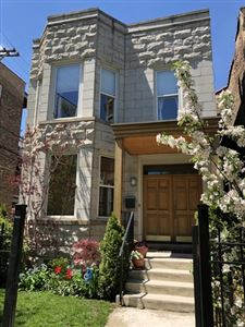 Photo of 2616 North Whipple Street, CHICAGO, IL 60647 (MLS # 10414085)