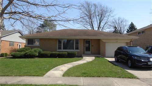 Photo of 897 S Bryan Street, Elmhurst, IL 60126 (MLS # 11044085)