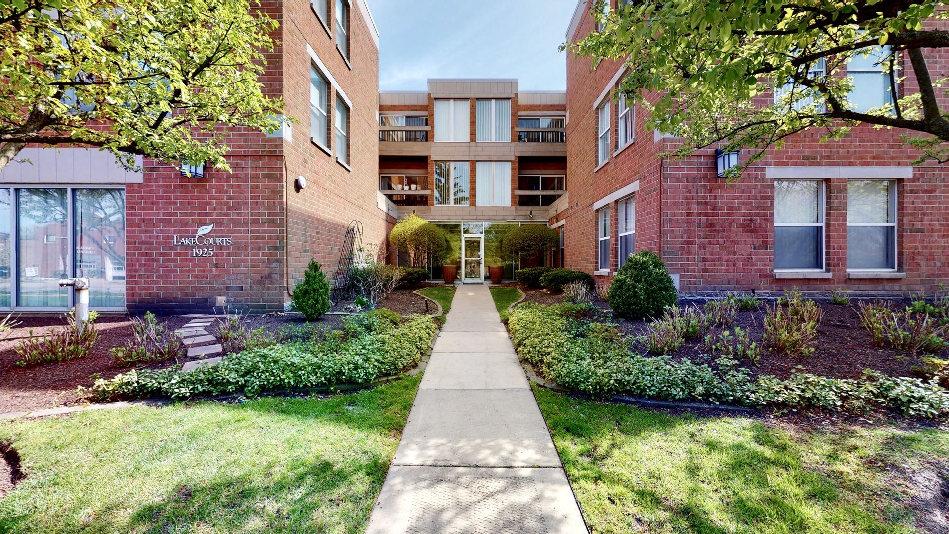 1925 Lake Avenue #103, Wilmette, IL 60091 - #: 10587085
