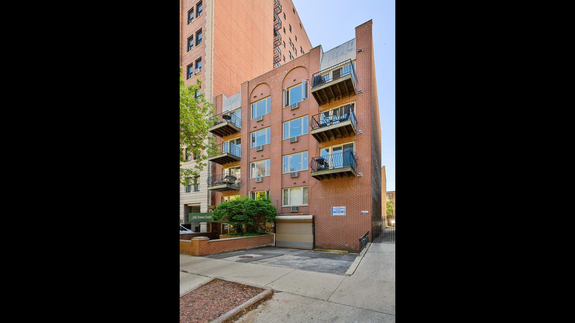 435 W OAKDALE Avenue #2F, Chicago, IL 60657 - #: 10728085