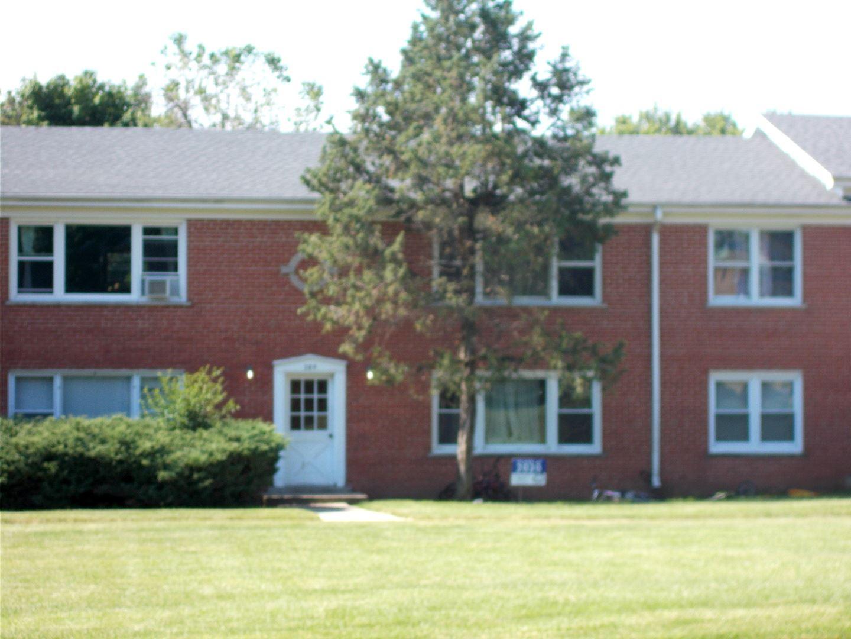 209 W Johnson Street #2A, Palatine, IL 60067 - #: 10754085