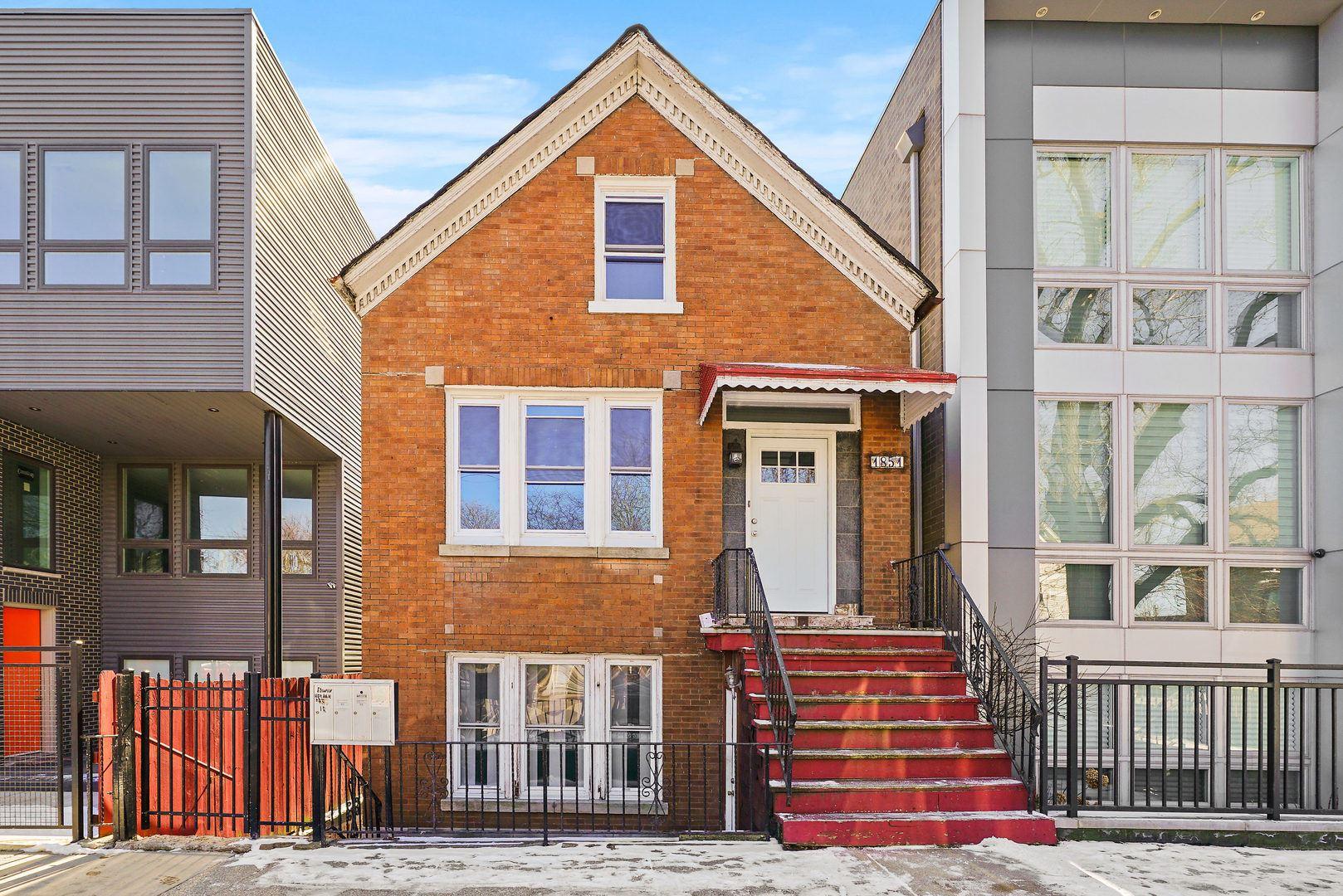 1851 W Dickens Avenue, Chicago, IL 60647 - #: 10756085