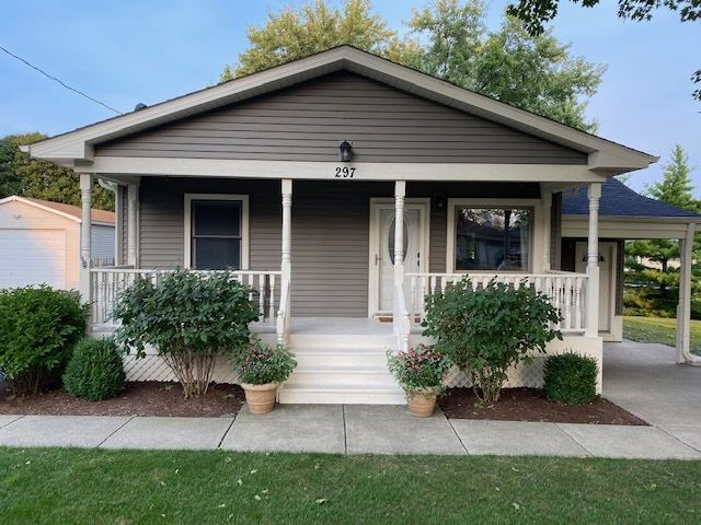 297 Westerfield Place, Grayslake, IL 60030 - #: 10851085