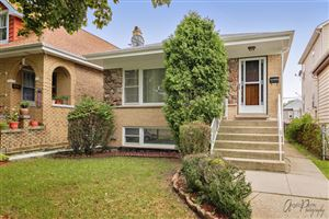 Photo of 4218 North Meade Avenue, CHICAGO, IL 60634 (MLS # 10520086)
