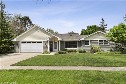 Photo of 2100 Crane Court, Rolling Meadows, IL 60008 (MLS # 10720086)
