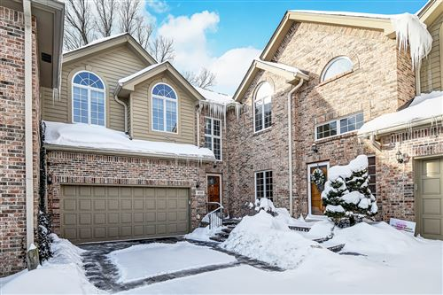 Photo of 408 Ashbury Drive, Hinsdale, IL 60521 (MLS # 11005086)