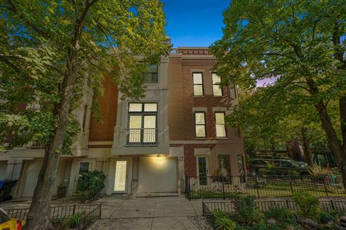 Photo of 1713 N Bissell Street, Chicago, IL 60614 (MLS # 11249086)