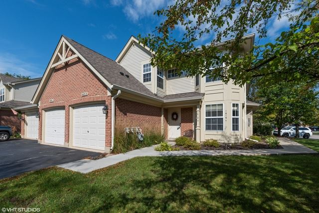 1619 Penny Lane UNIT B, Crystal Lake, IL 60014 - #: 10539086