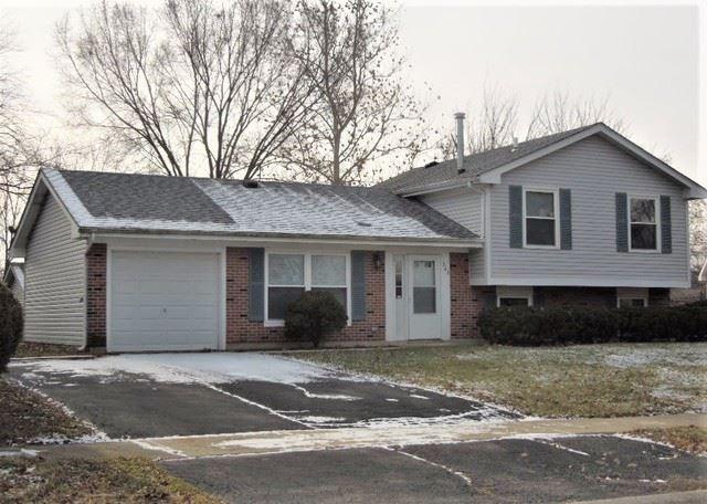 323 Dean Circle, Bolingbrook, IL 60440 - #: 10596086