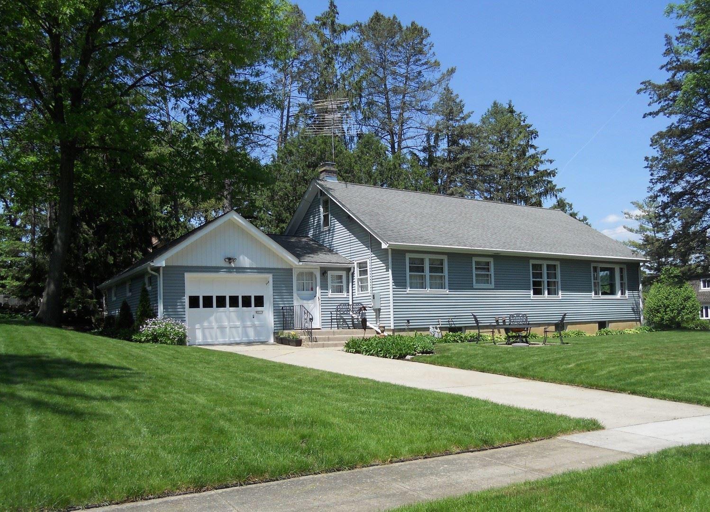 407 N River Road, Fox River Grove, IL 60021 - #: 10734086