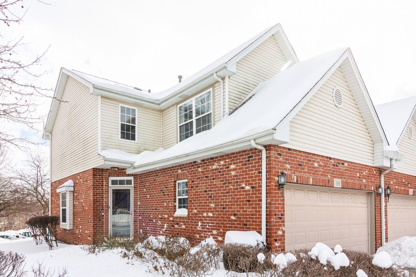 Photo of 559 Goodwin Drive, Bolingbrook, IL 60440 (MLS # 10980086)