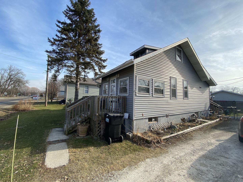 27947 W Grass Lake Road, Antioch, IL 60002 - #: 10598087