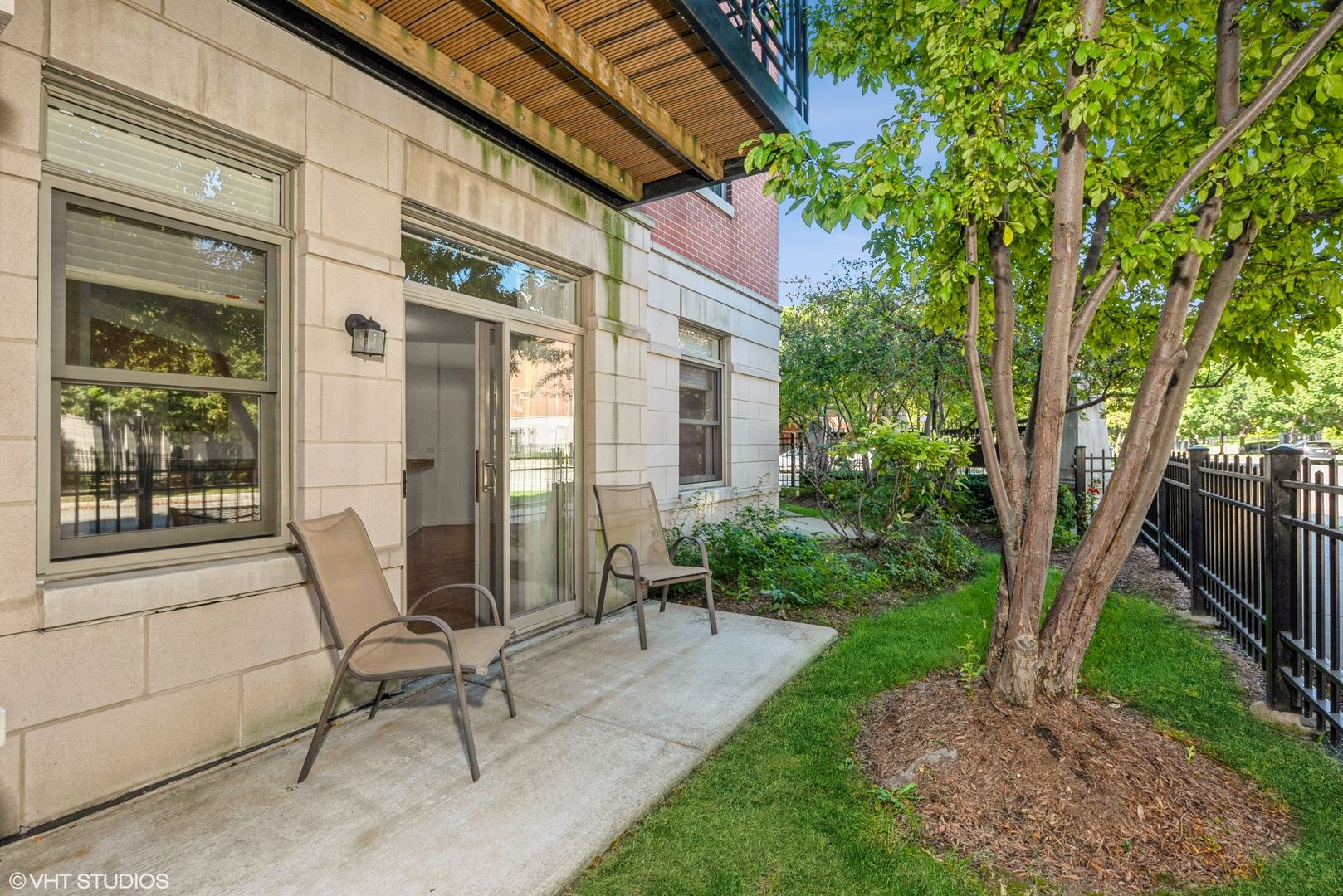 757 W 14TH Place #1B, Chicago, IL 60607 - #: 11227087