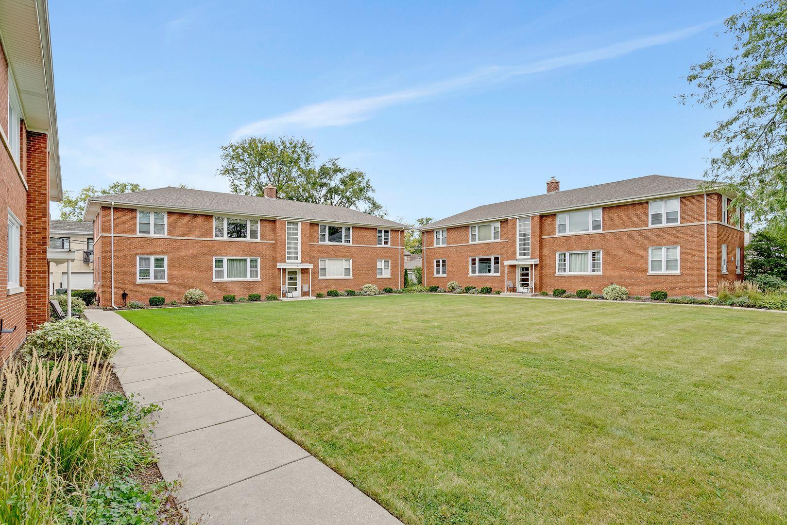 12 N Home Avenue #2E, Park Ridge, IL 60068 - #: 11240087