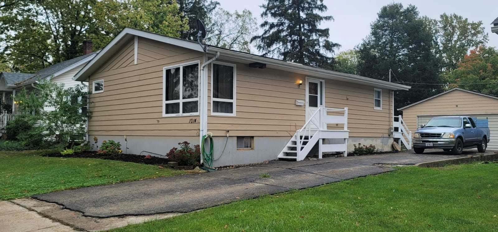 1014 CHARLES Street, Aurora, IL 60506 - #: 11245087