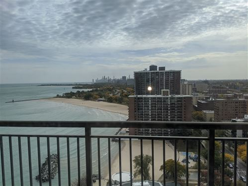 Tiny photo for 6007 N Sheridan Road #21C, Chicago, IL 60660 (MLS # 10910088)