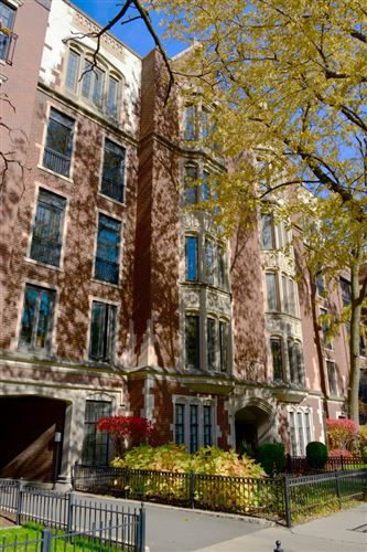 Photo of 504 W BARRY Avenue #2W, Chicago, IL 60657 (MLS # 11034088)
