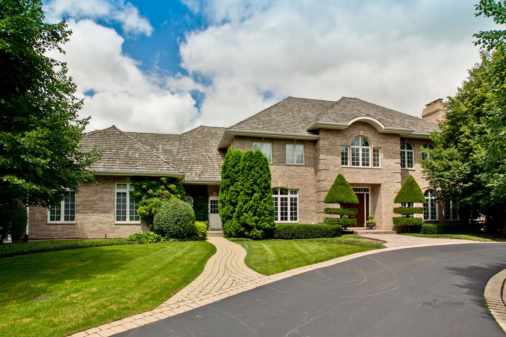 110 S Suffolk Lane, Lake Forest, IL 60045 - MLS#: 10513088