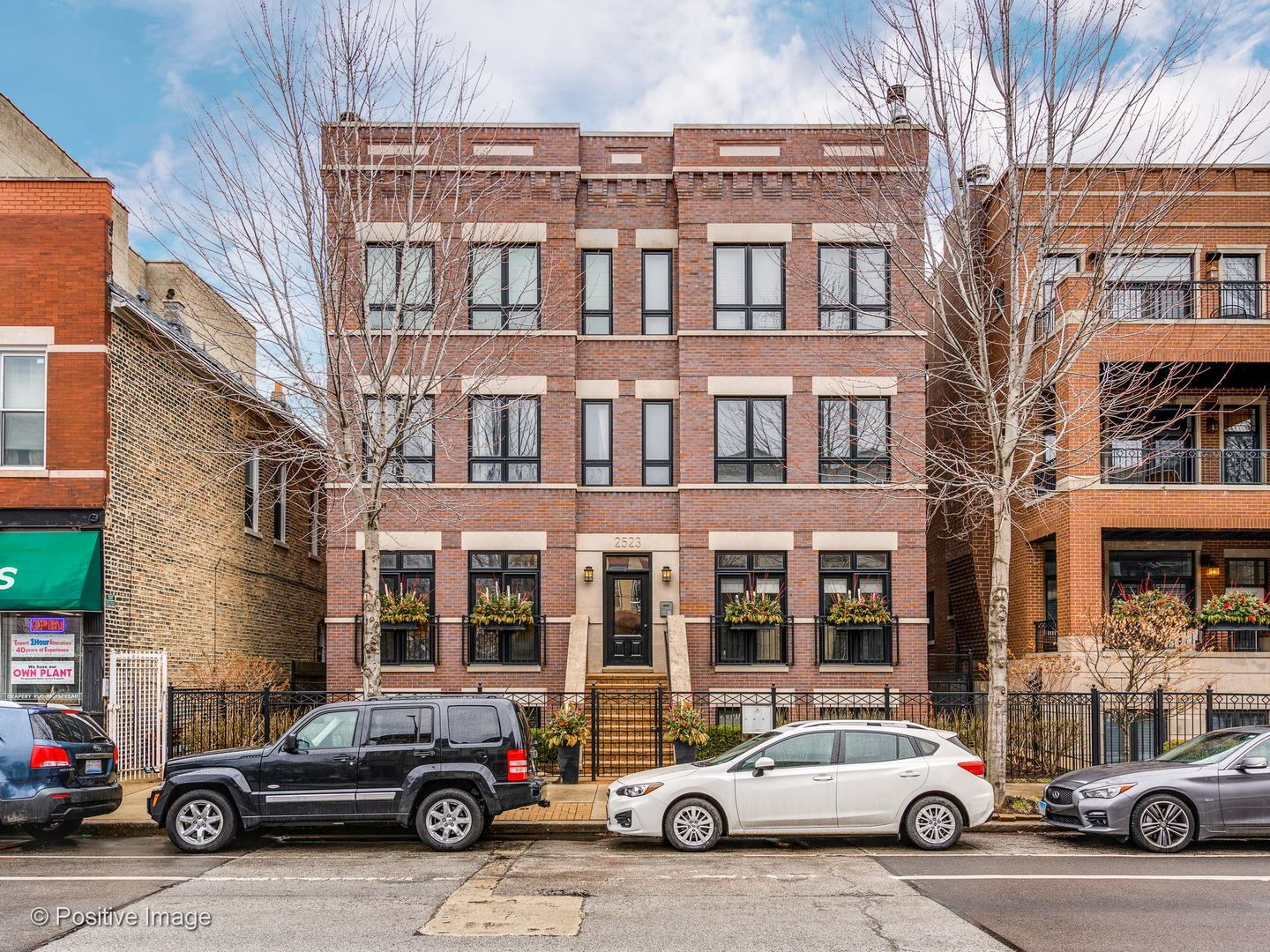 2523 N Southport Avenue #1N, Chicago, IL 60614 - #: 10664088