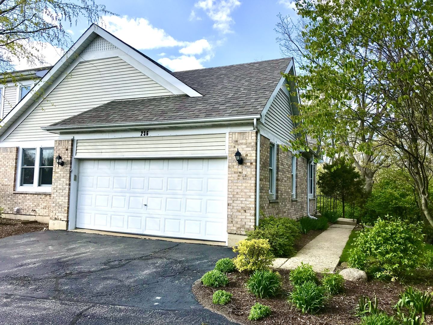 236 HABER Court #236, Cary, IL 60013 - MLS#: 10713088