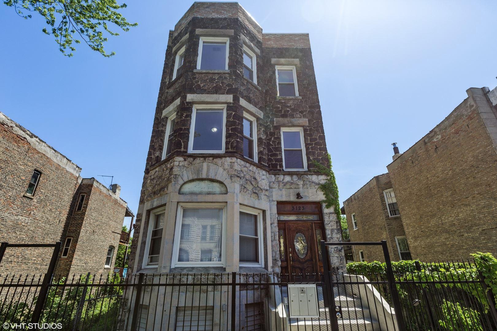 3123 W Lexington Street, Chicago, IL 60612 - #: 10778088