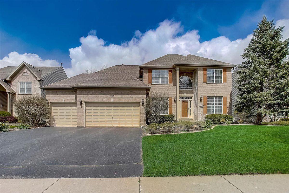 1148 Caledonia Lane, Crystal Lake, IL 60014 - #: 11072088