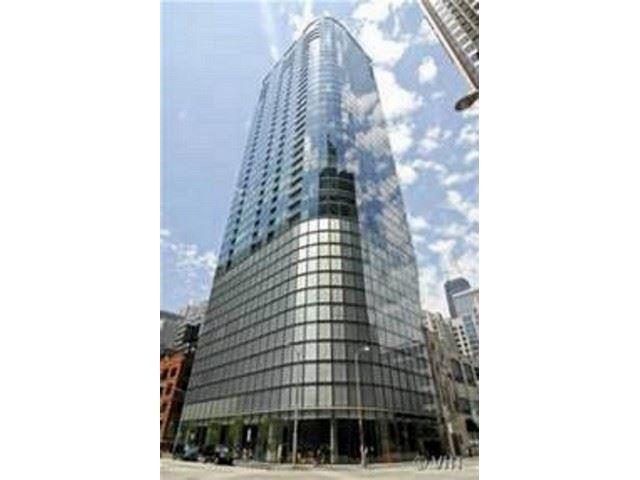 600 N FAIRBANKS Court #2103, Chicago, IL 60611 - #: 11213088
