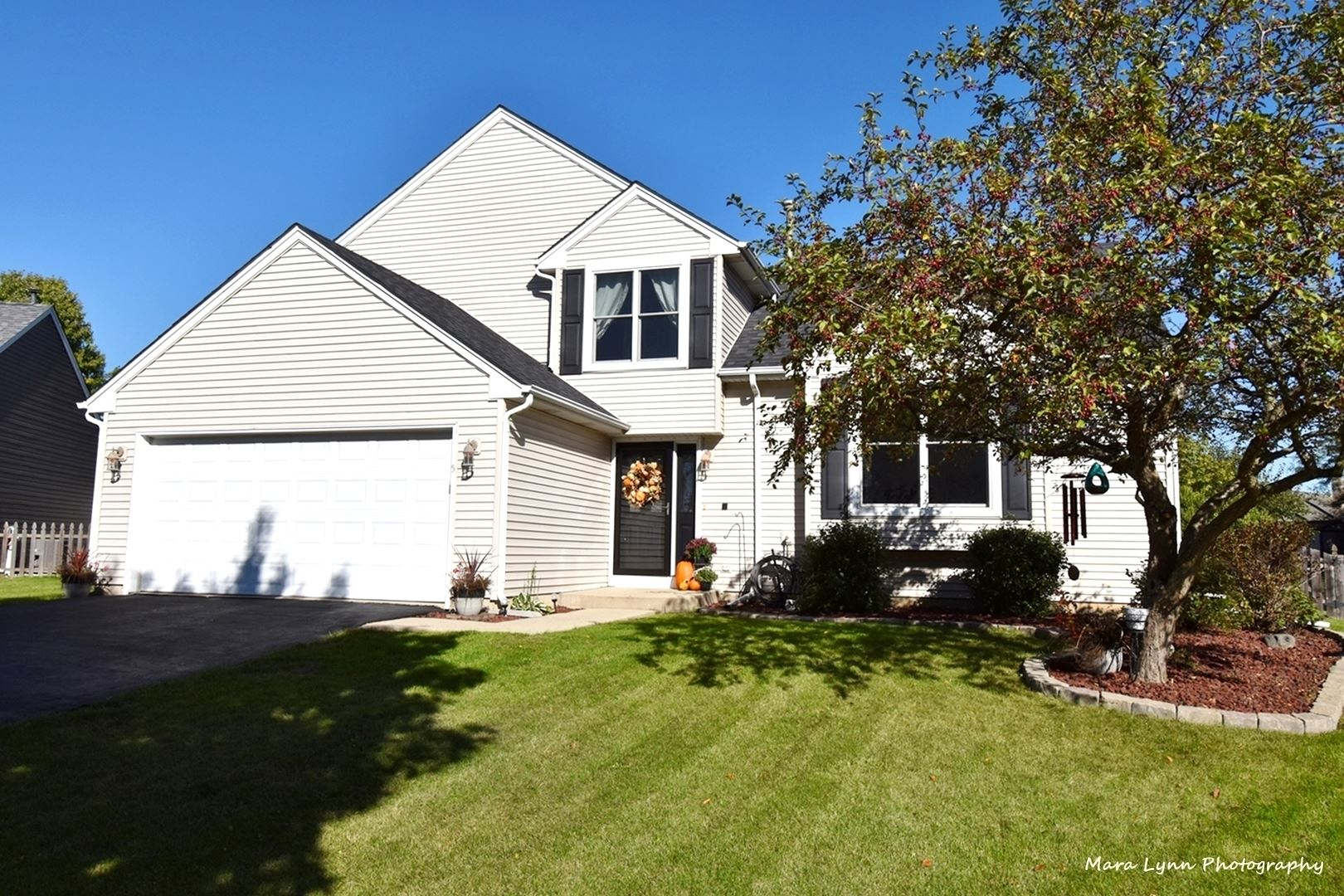 5 Lisa Court, Lake in the Hills, IL 60156 - #: 11248088