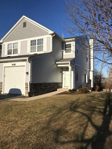 Photo of 948 Genesee Drive, Naperville, IL 60563 (MLS # 10619089)