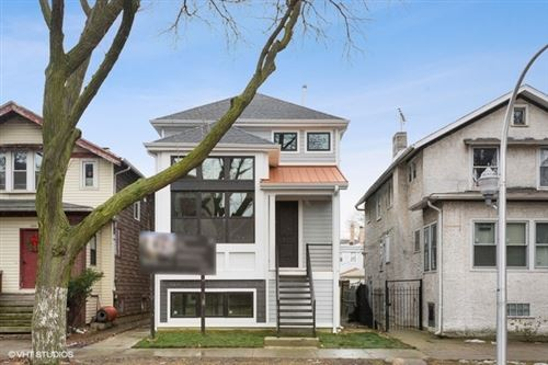 Photo of 3329 W Eastwood Avenue, Chicago, IL 60625 (MLS # 10974089)