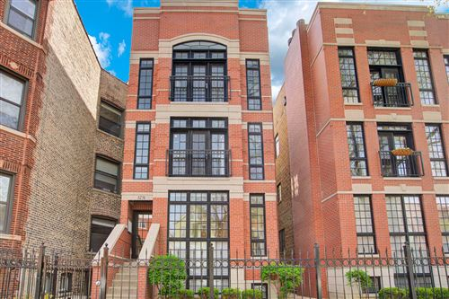 Photo of 3251 N KENMORE Avenue #1, Chicago, IL 60657 (MLS # 11131089)