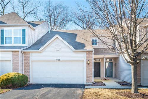 Photo of 1005 Brush Hill Circle #1005, Joliet, IL 60432 (MLS # 10613090)