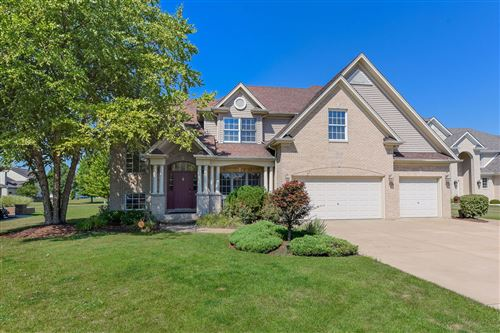 Photo of 12112 RED CLOVER Court, Plainfield, IL 60585 (MLS # 10812090)