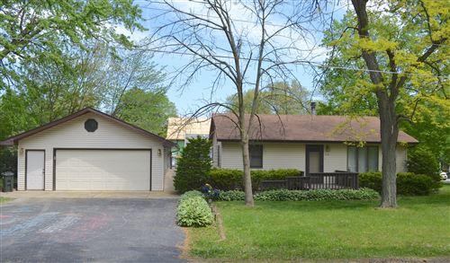 Photo of 1110 Elm Drive, New Lenox, IL 60451 (MLS # 11225090)