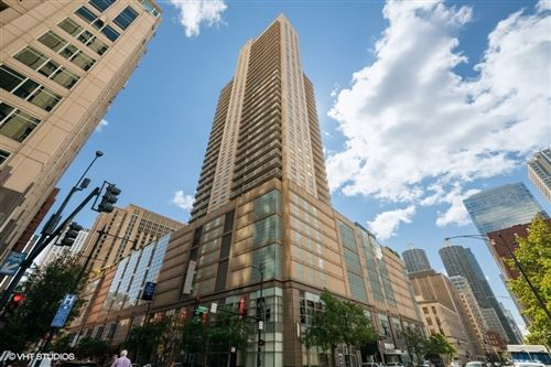 Photo of 545 N Dearborn Street #908, Chicago, IL 60654 (MLS # 11251090)