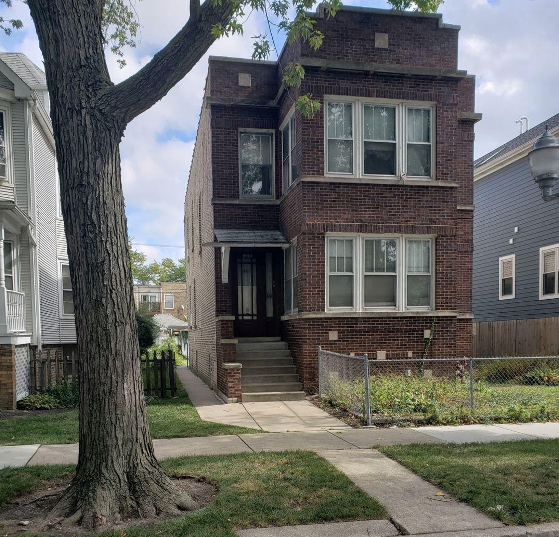 4311 N Whipple Street, Chicago, IL 60618 - #: 11246090