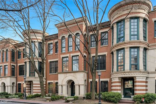 Photo of 2613 N GREENVIEW Avenue #F, Chicago, IL 60614 (MLS # 11048091)