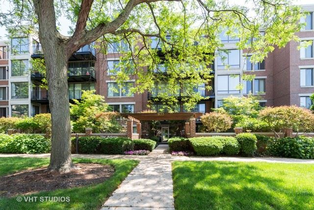 1633 2nd Street #303, Highland Park, IL 60035 - #: 10486091