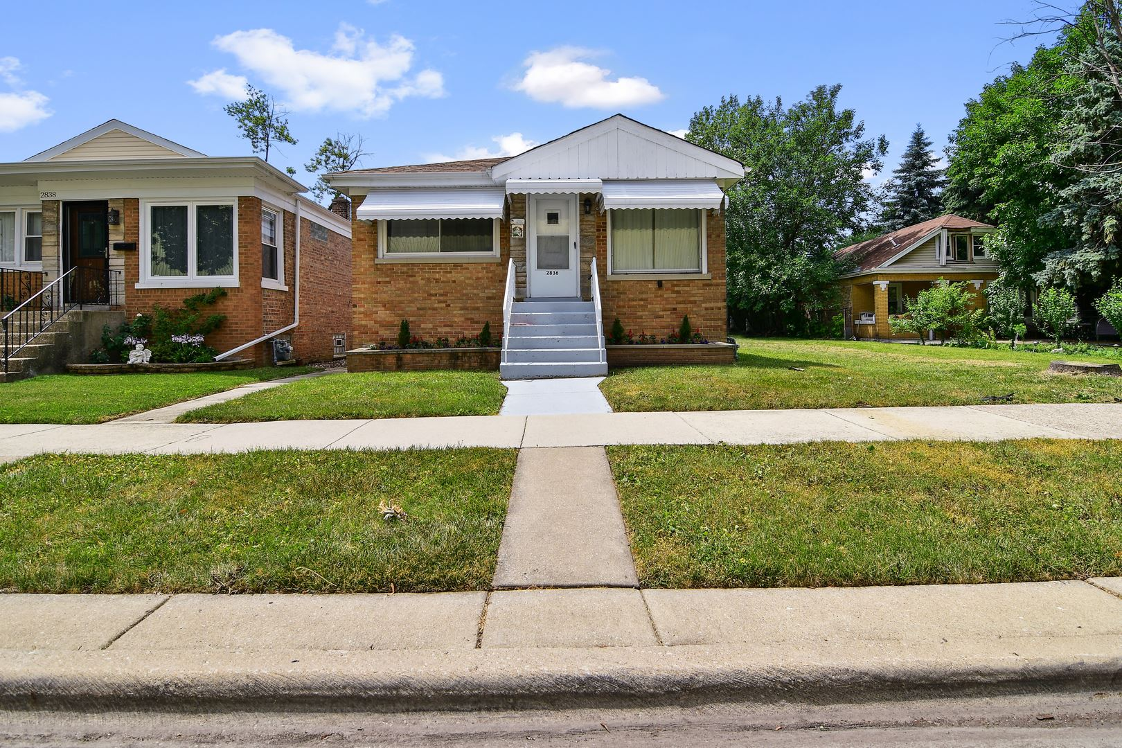 2836 Lombard Avenue, Berwyn, IL 60402 - #: 10786091