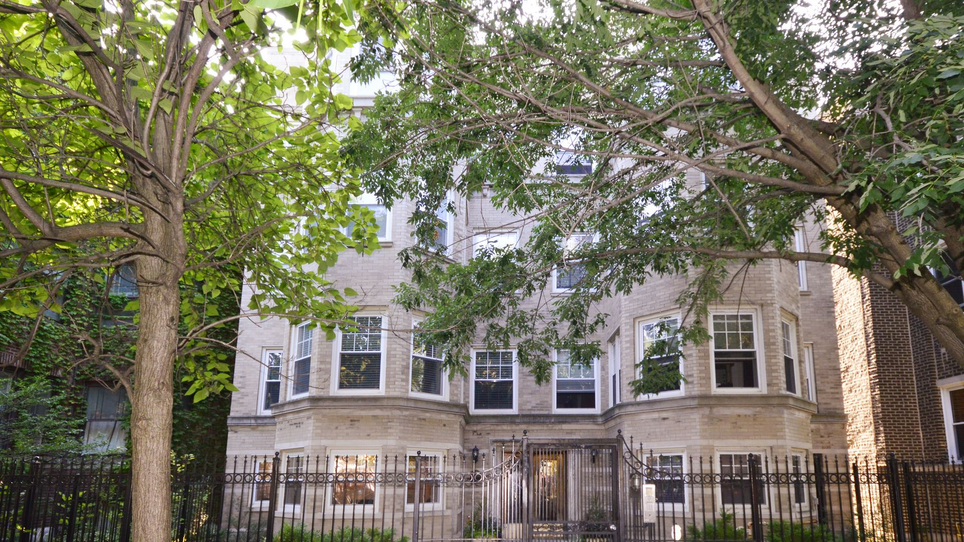 7714 N Paulina Street #G, Chicago, IL 60626 - #: 10811091