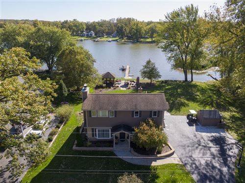 Photo of 116 Park Drive, Port Barrington, IL 60010 (MLS # 10966092)