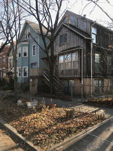 1257 W Nelson Street, Chicago, IL 60657 - #: 10748092