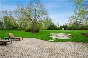 Tiny photo for 215 Cold Spring Road, BARRINGTON, IL 60010 (MLS # 10377093)