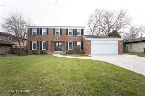 Photo of 2815 Covert Road, Glenview, IL 60025 (MLS # 10724093)