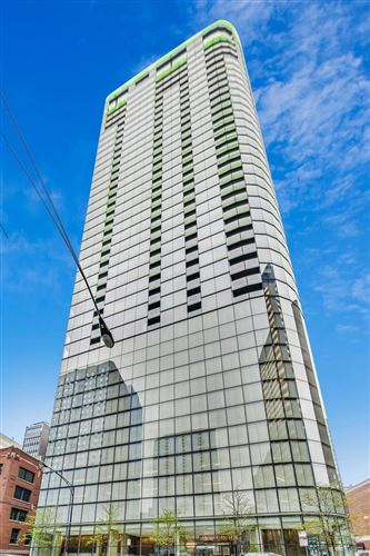 Photo of 600 N Fairbanks Court #1607, Chicago, IL 60611 (MLS # 11129093)