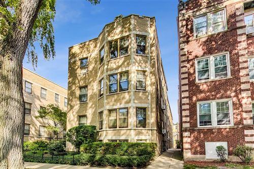 Photo of 809 Judson Avenue #2W, Evanston, IL 60202 (MLS # 11225093)